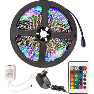 LED strip 5m met 300 LED's