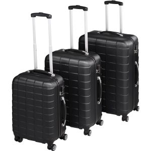 Trolley set 3-dlg hardshell